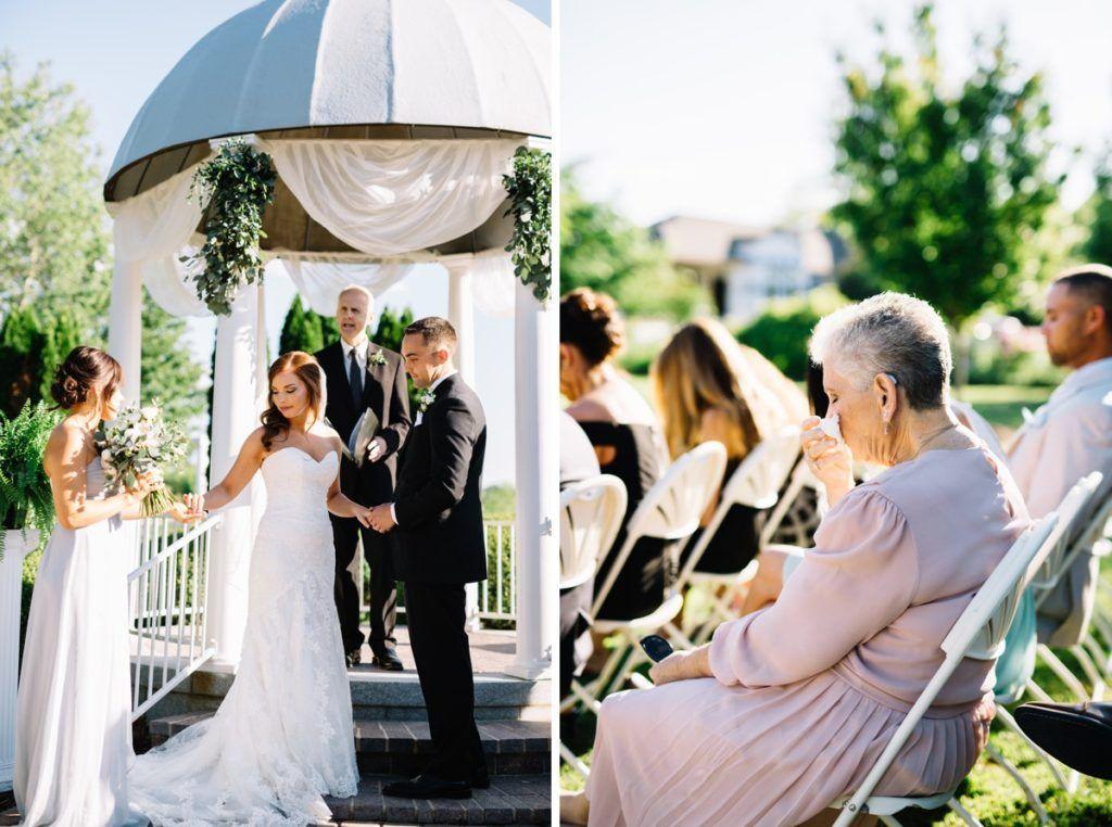 Blackhaven Wedding Gardens Wedding Ashley Hayden Nashville And St Louis We Wedding Arch In 2020 St Louis Wedding Venues Garden Wedding Country Wedding Arches