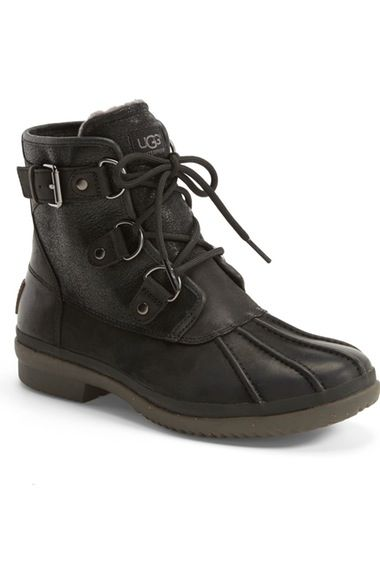 b6d65d1ab1b UGG® Cecile Waterproof Boot (Women) available at #Nordstrom ...