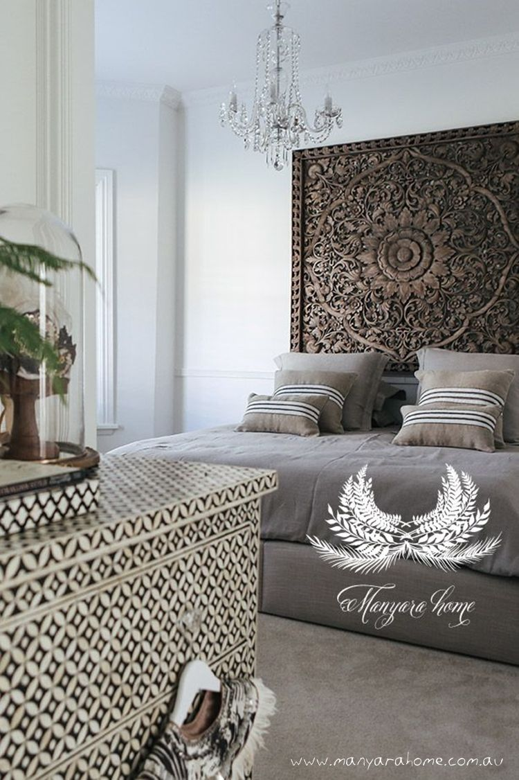 manyarahome_com_au | Marokkaanse slaapkamer | Pinterest | Bedrooms ...