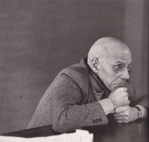 michel foucault and pp Foucault and the government of disability is the first book-length investigation of  the  foucault on the phone: disability and the mobility of government pp.