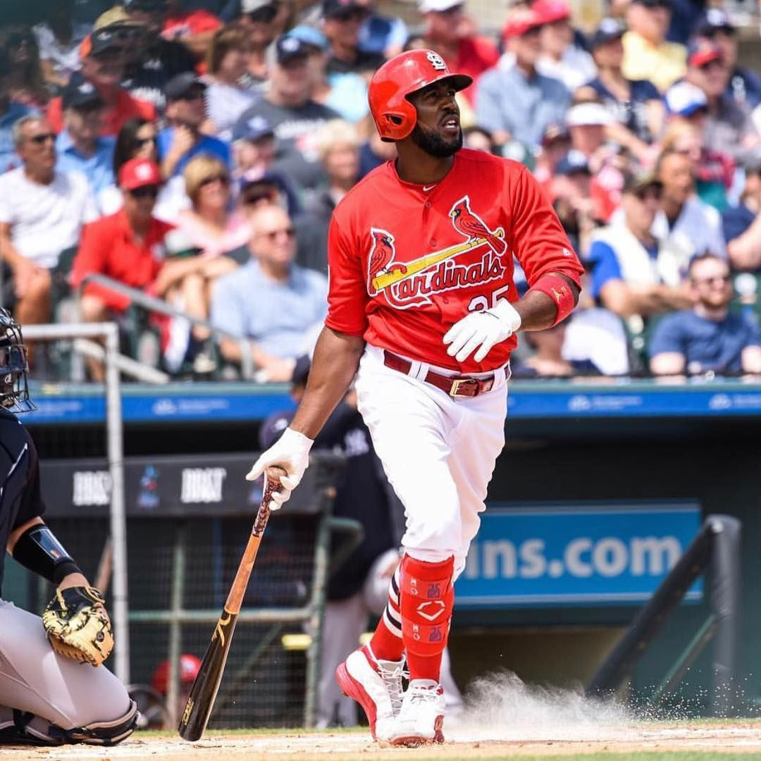 Dexter Fowler On Instagram God Is Great 11th Opening Day And 11th Start It S Go Time The Time Is Now Cardinals St Louis Cardinals The Time Is Now