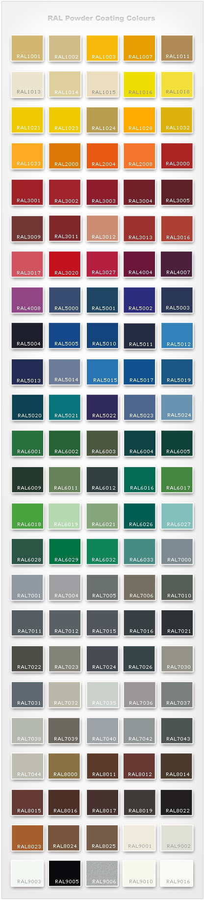 Ral Colours V1 Jpg 418 1829 Ral Colours Georgian Homes Home Decor