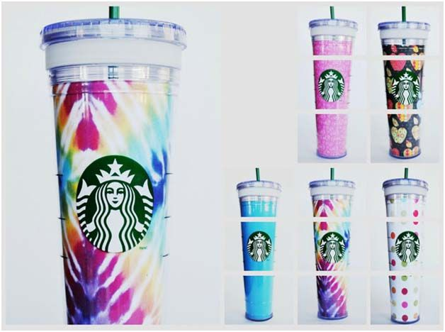 Template For The Insert In Your Starbucks Cup I Ve Been Meaning To Do Something Like This A While Thought Could Photo Some Photos Into