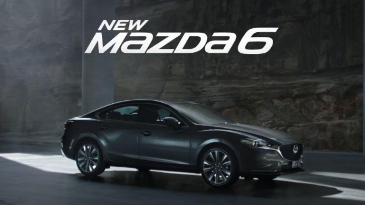 Mazda 6 2021 Interior Rumors Di 2020 Mobil