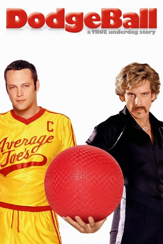 Watch Dodgeball A True Underdog Story Online Free Putlocker A
