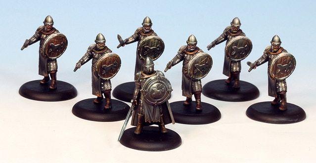 Stark Sworn Sword Resins Painted By Bigchild Creative Note That