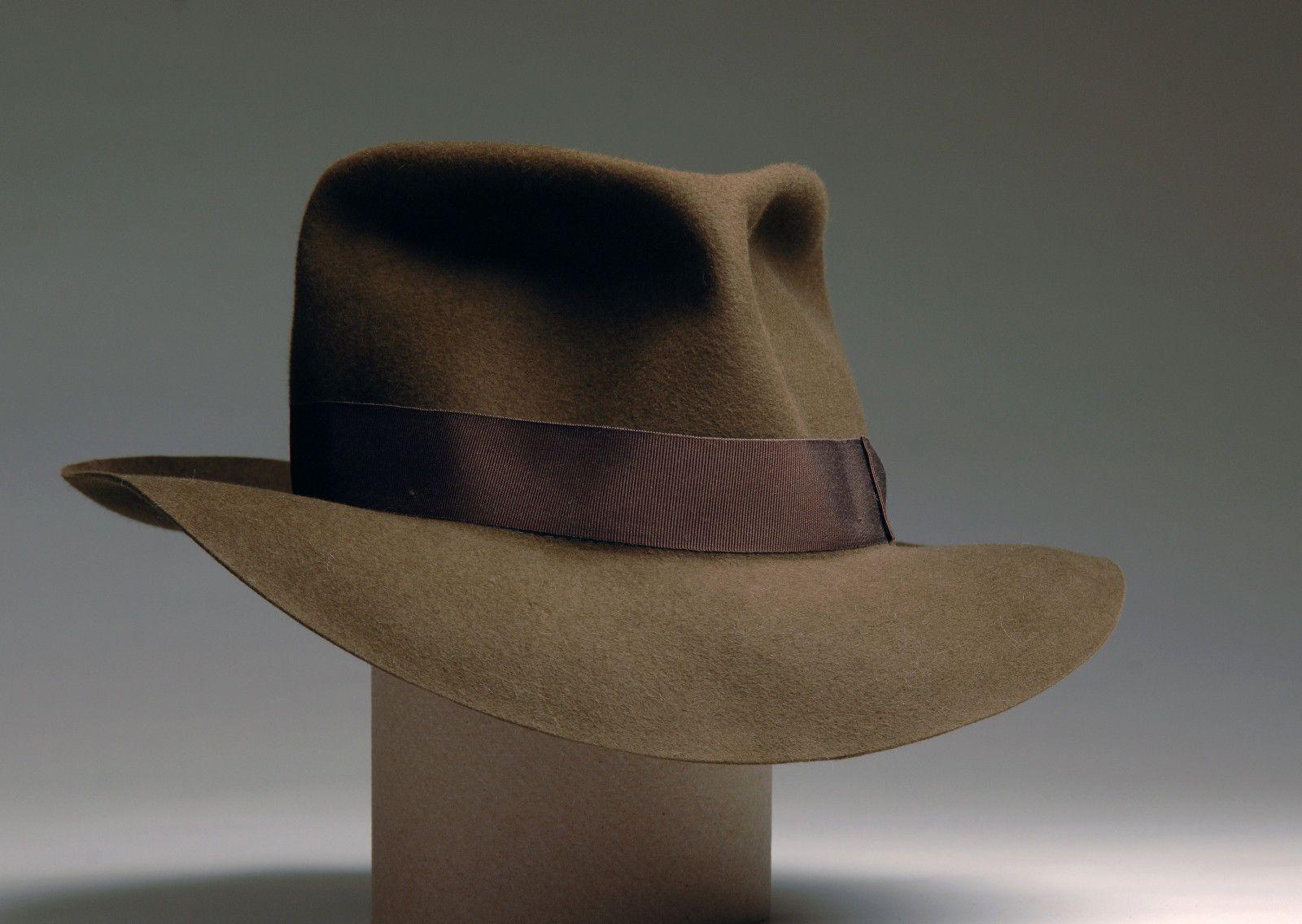 5c6847da79ce1d Mens Fur Felt Hats