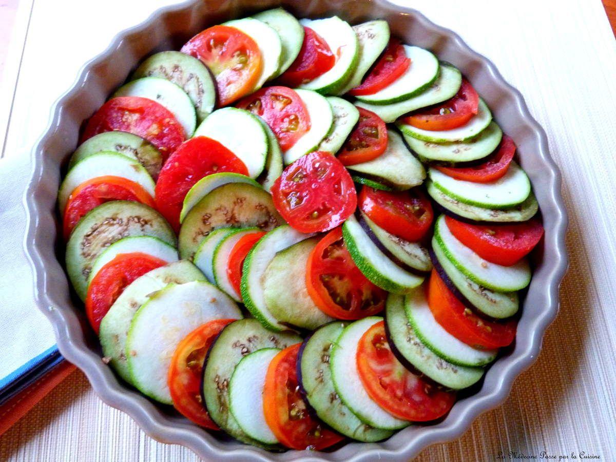 Recette Facile Du Tian Provencal tian provençal | food, cooking, food drink