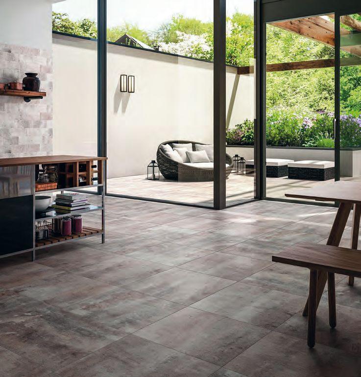 Tendance Nature En 2020 Sol Salon Interieur Design Maison
