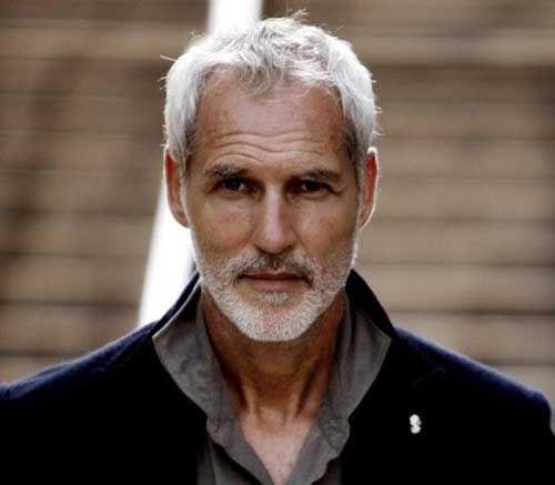 Best Gray Hair Color For Men Older Mens Hairstyles Short Hairstyles For Older Men Grey Hair Men