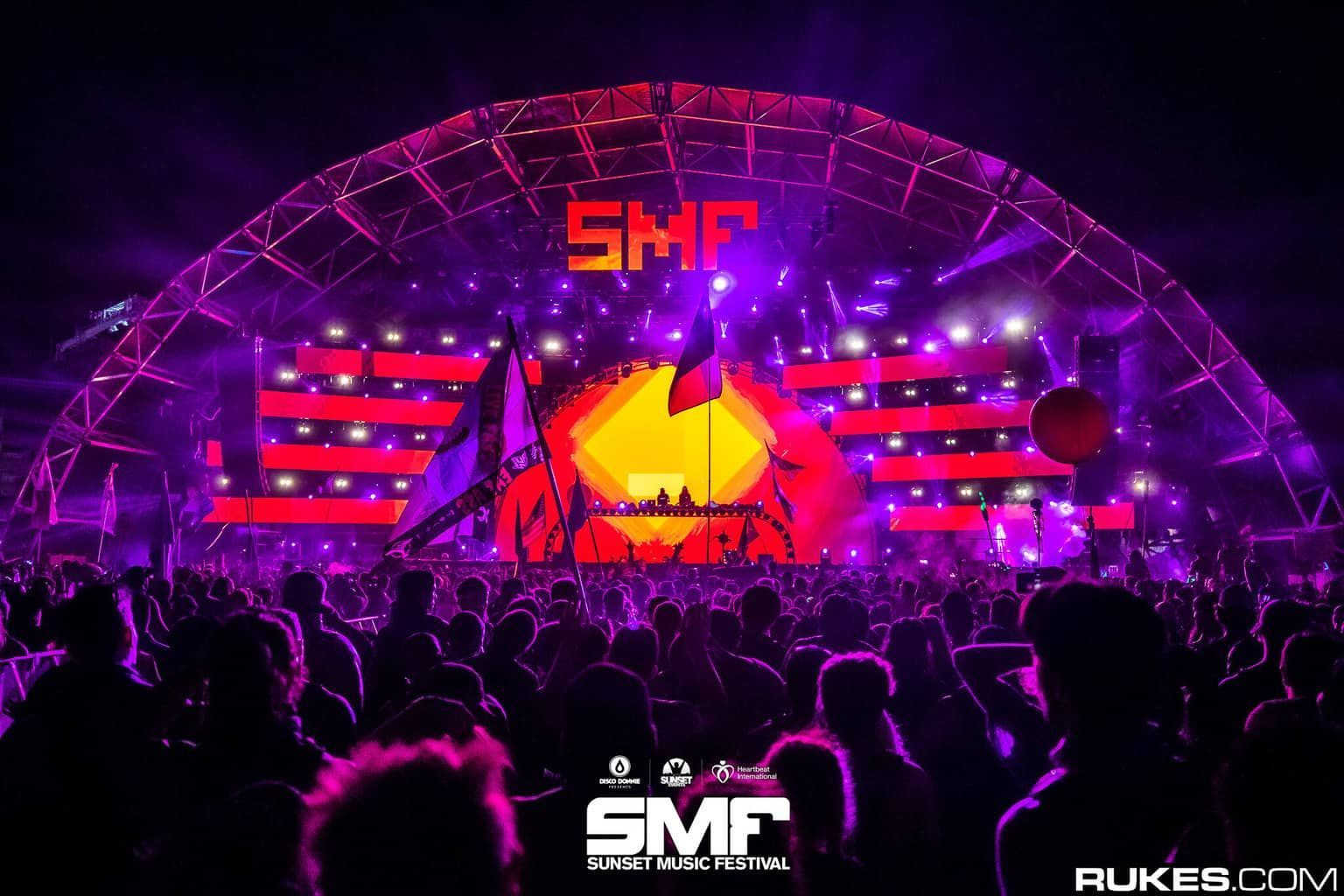 Sunset 2 0 Music Festival Releases Epic Phase 2 Lineup Sunset Music Festival Music Festival Festival
