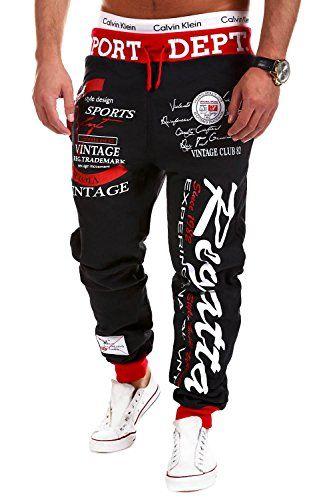 67495c9b029300 MT Styles Trainingshose REGATTA Hose R-509   Fashion   Joggerhosen ...