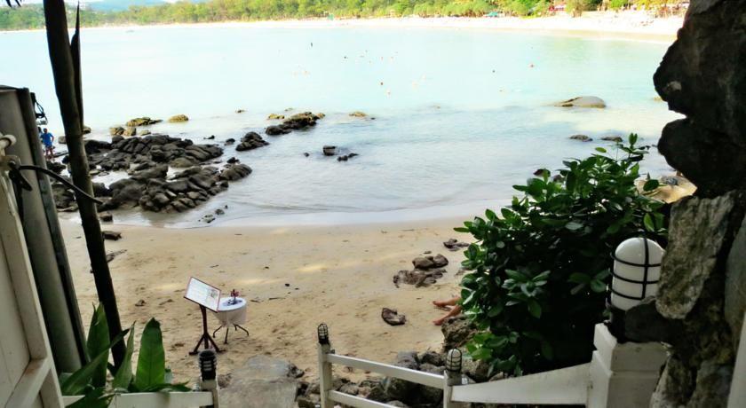 Villa Elisabeth, Kata Beach, Thailand