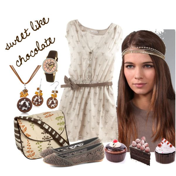Sweet like chocolate!!!!, created by twistedangel