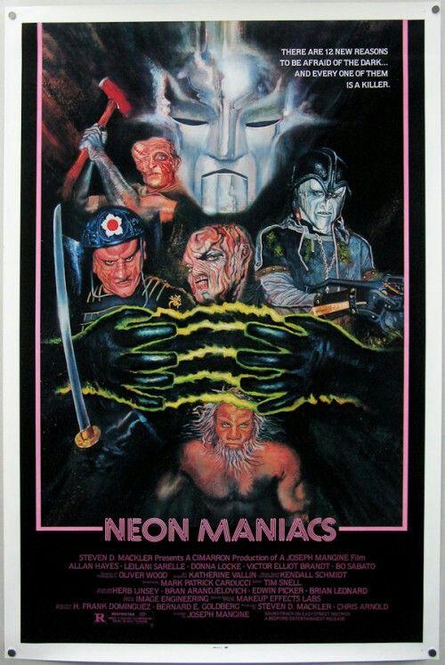 80's Horror Movies | ☣ Horror Films ☣ | Horror movie