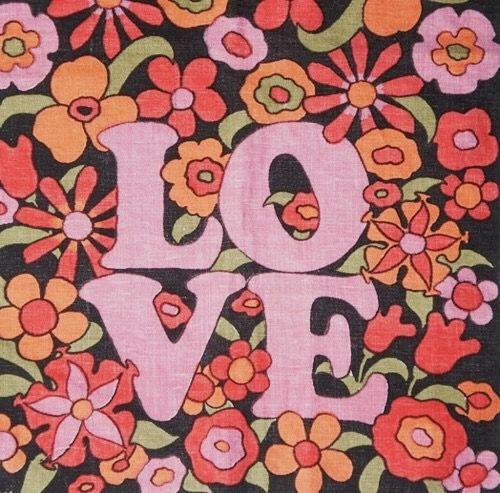 Love 70 S Theme Vintage Iphone Wallpaper Hippie Art Psychedelic Art Hippie Flowers