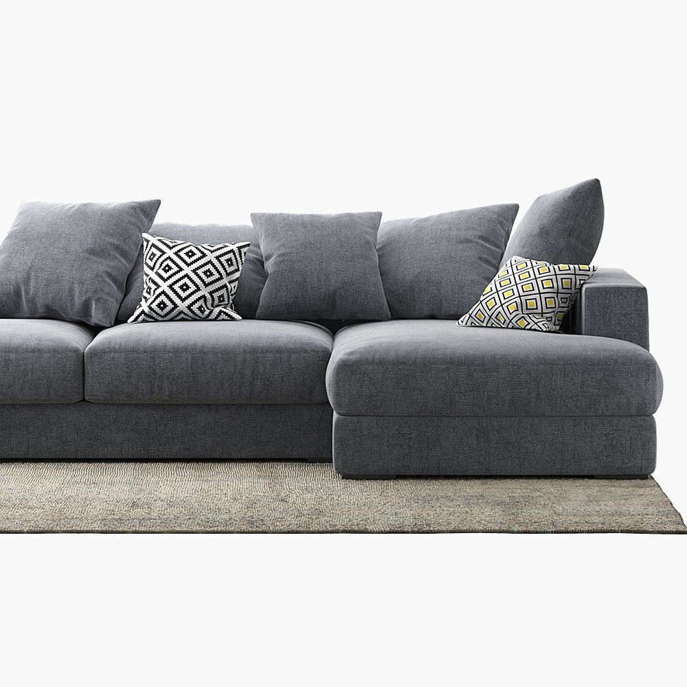 Sofa Boconcept Sofa Boconcept Cenova In52 | Boconcept, Sofa, Home Decor