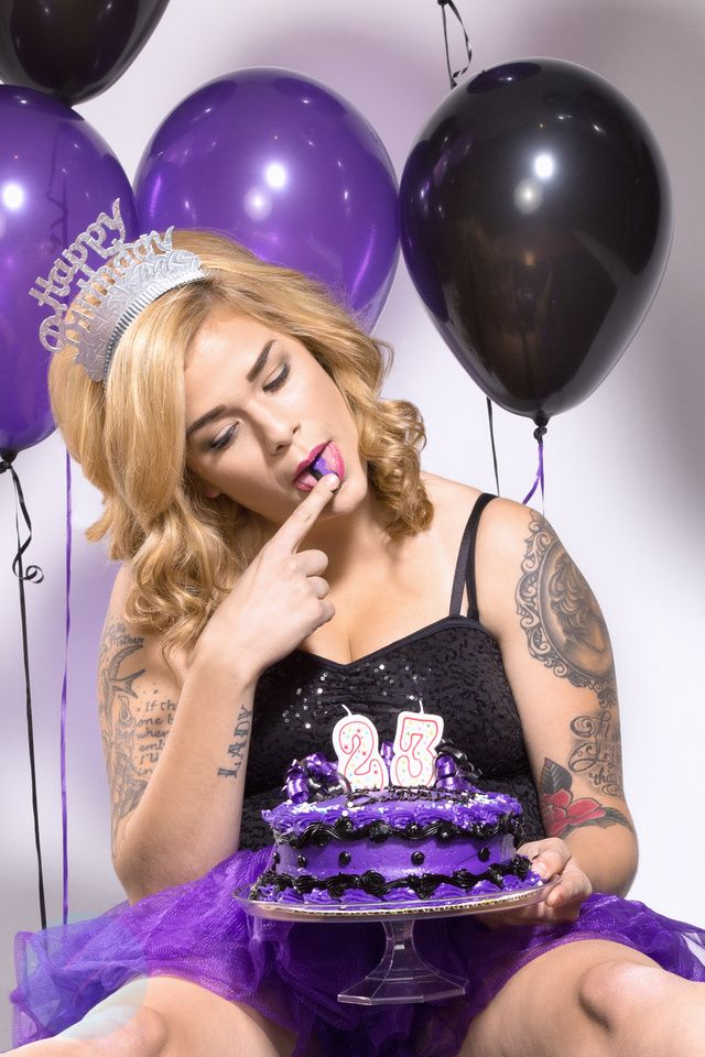 Image Result For Woman Birthday Cake