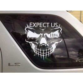 c333eb4525 Expect Us III% Decal