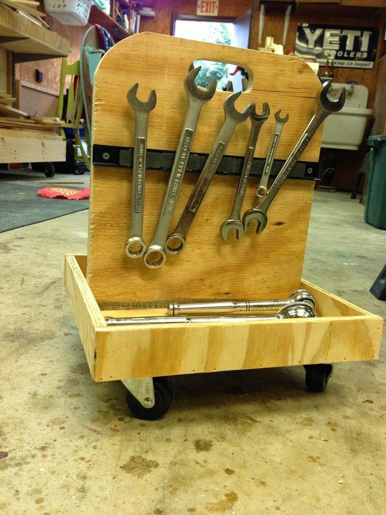 diy tool caddy | lumber storage | diy tools, diy, tool tote