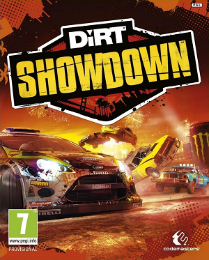 Dirt Showdown Xbox 360, Pc games download, Xbox