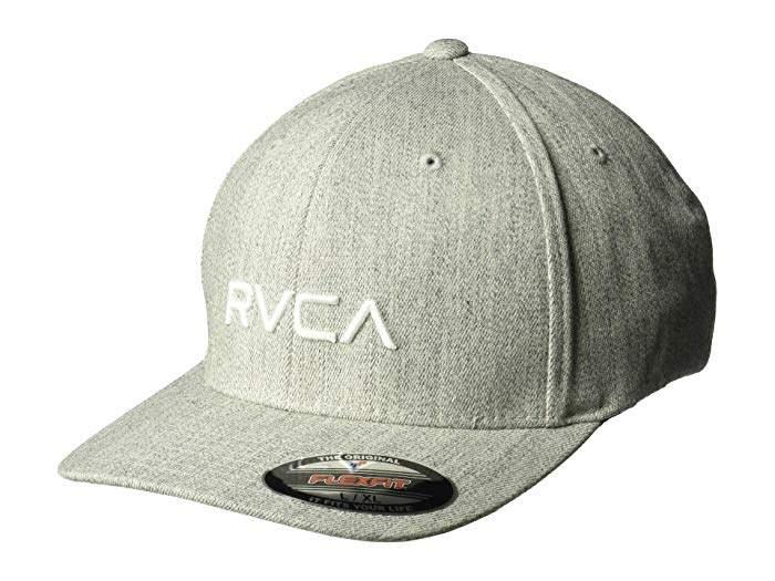 another chance 95e88 81791 RVCA Flex Fit Flex Fit Hats, Baseball Hats, Profile, Baseball Caps, User