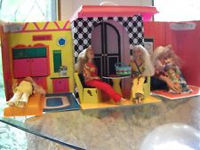 Carnaby mobili ~ Vintage1968 mattel barbie carnaby street house original furniture