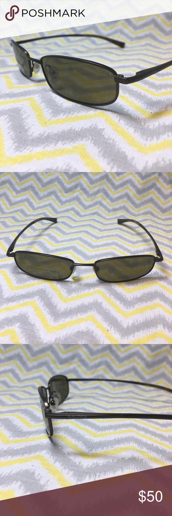 4779fa06dc9 New Nautica Polarized Sunglasses New Nautica Polarized Sunglasses 53 X 17 X  140mm Nautica Accessories Glasses