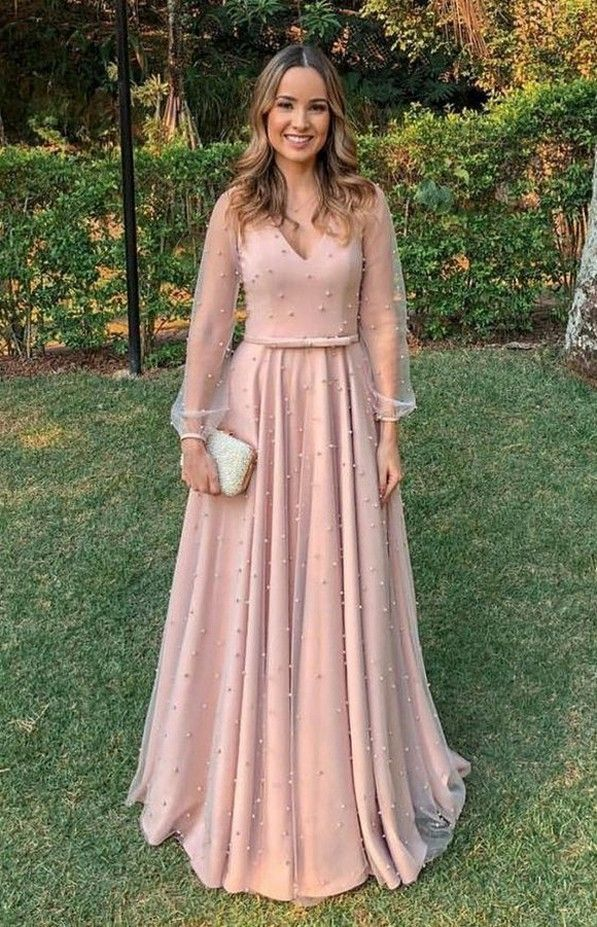 50+ Wedding Guest Dresses to Look Elegant ~ You will be ...