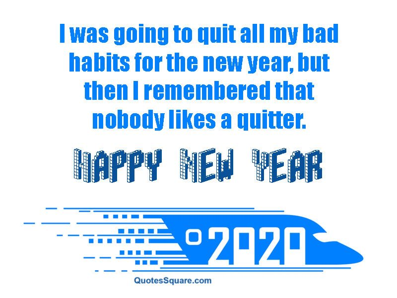 Happy New Year 2020 Jokes Short Happy New Year Wishes Funny New Year Images Instagram Quotes
