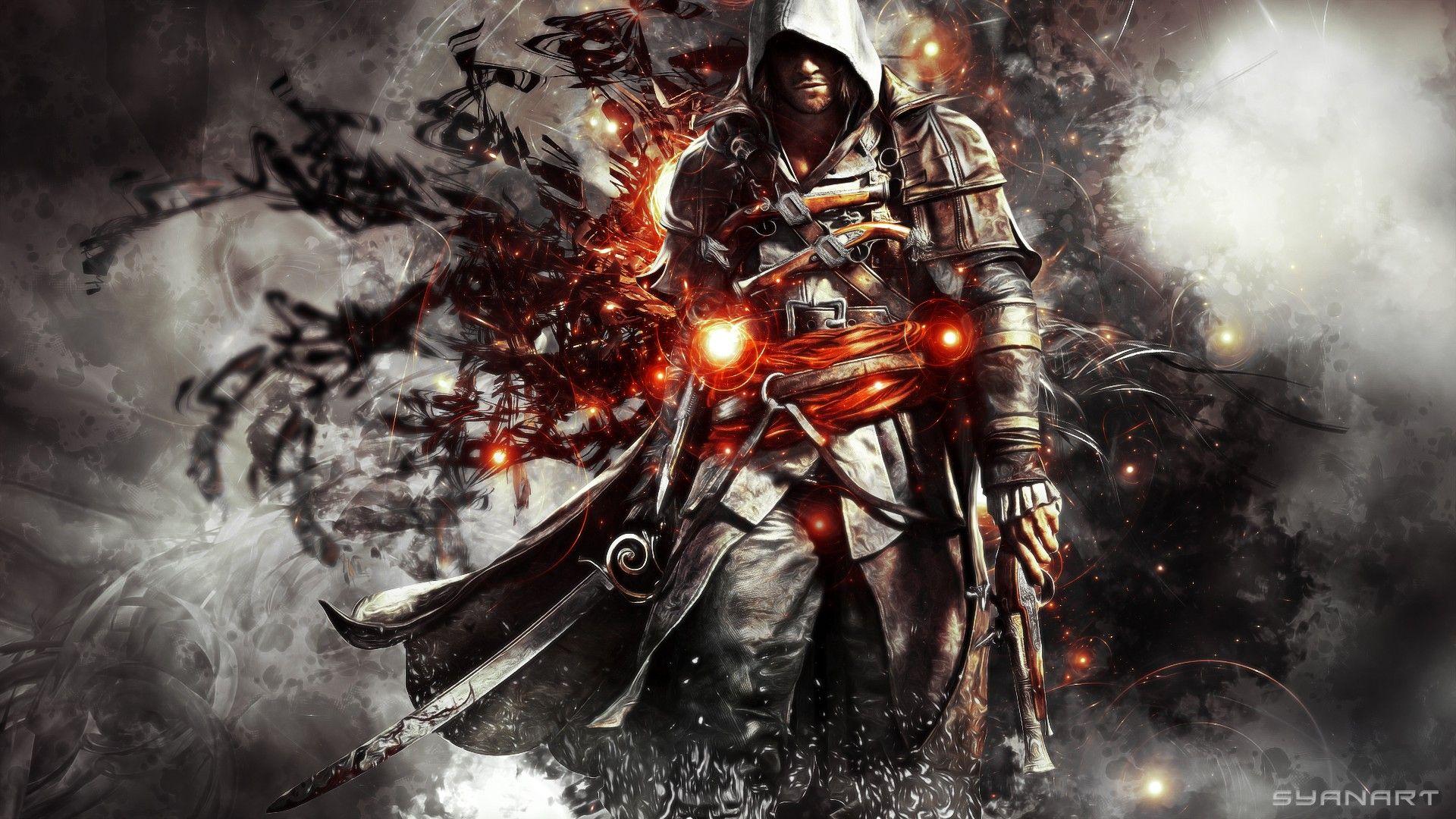 assassin creed wallpaper