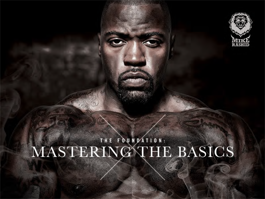 The foundation ebook mastering the basics by mike rashid the foundation ebook mastering the basics by mike rashid imsoalpha fandeluxe Images