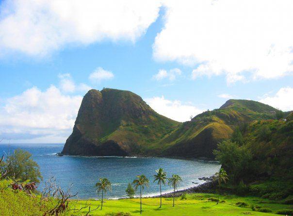 Ka'anapali, Maui