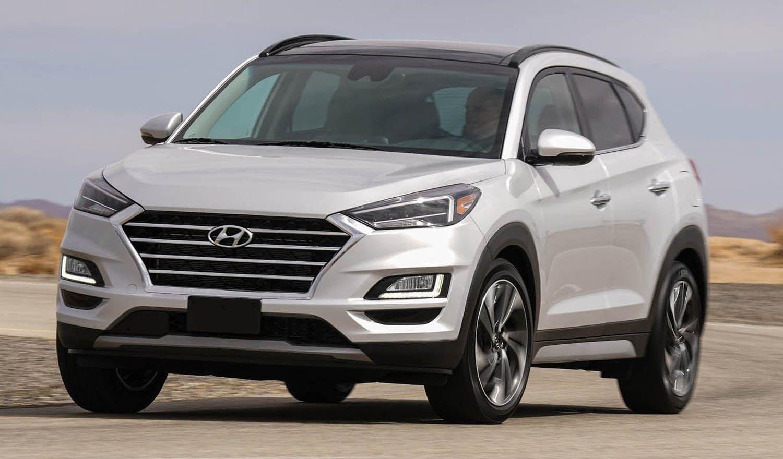 Hyundai Tucson Price In Pakistan Features Booking Information In 2020 Hyundai Tucson Hyundai Crossover Suv
