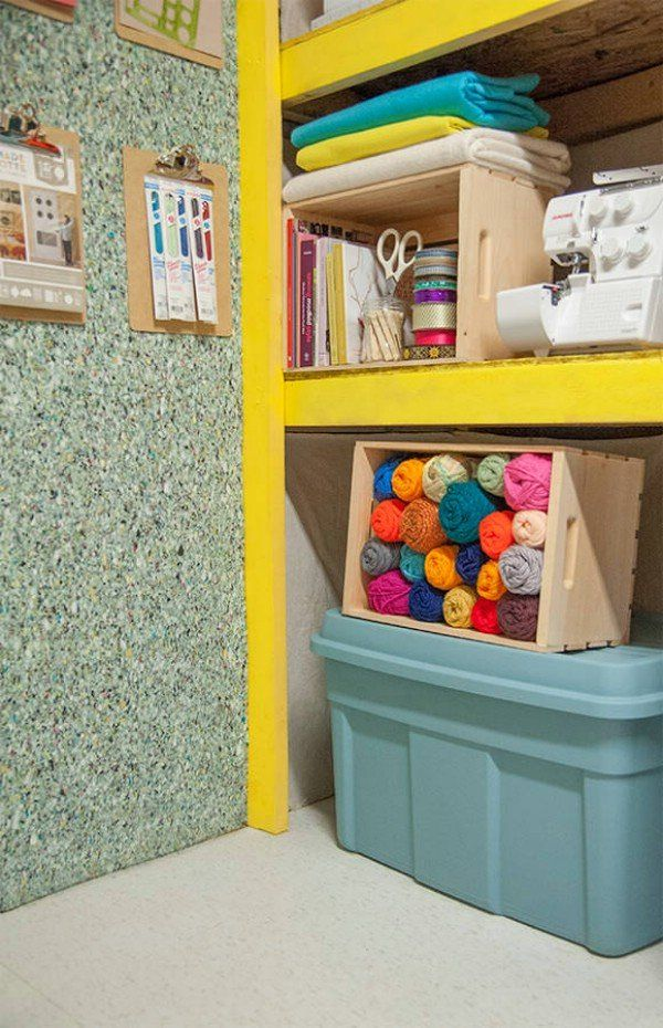 49 Brilliant Garage Organization Tips, Ideas And DIY Projects   Page 2 Of 2.
