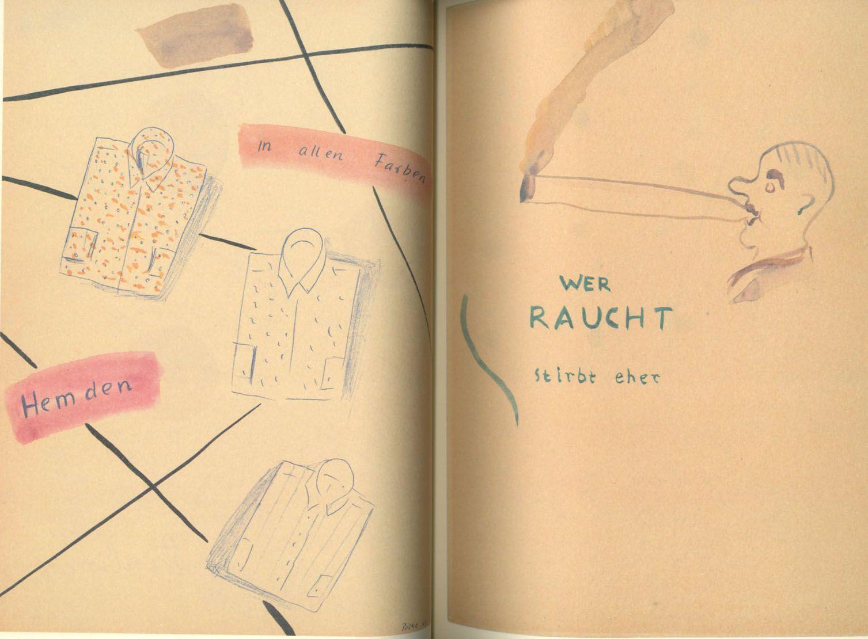 Image result for sigmar polke drawings