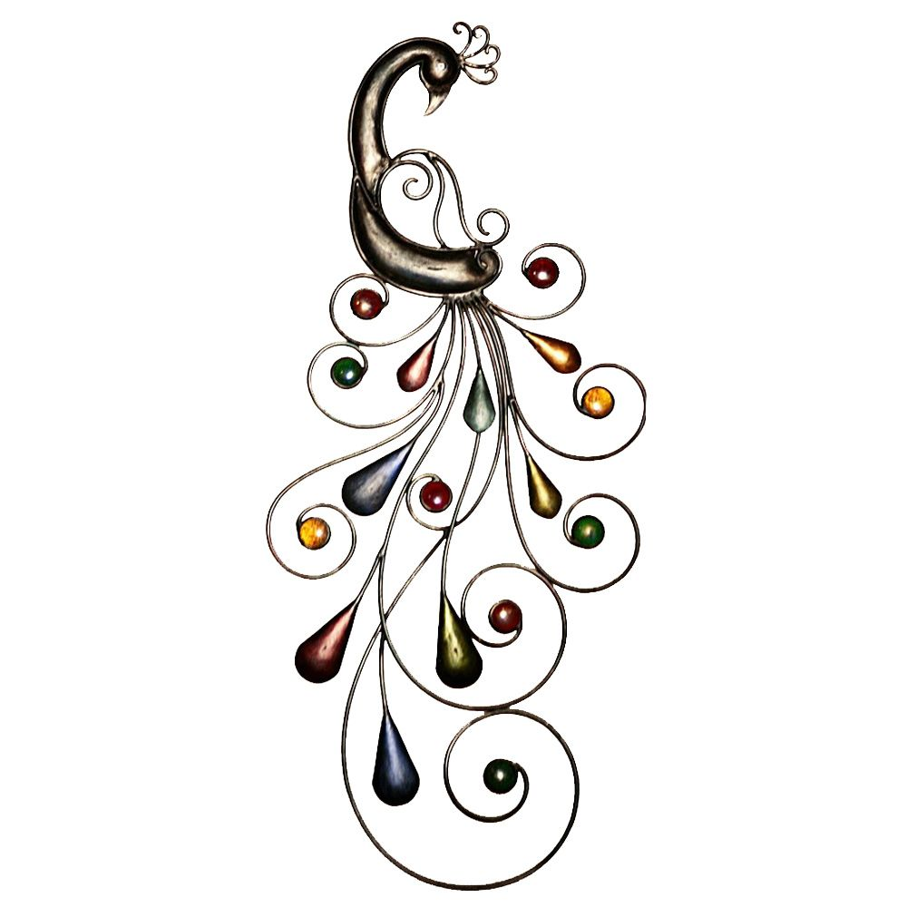 Exceptional Wrought Iron Wall Designs Attractive Inspiration 24 Ornamental