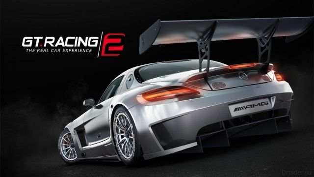 Gt Racing 2 The Real Car Experience Free On Appstore Car