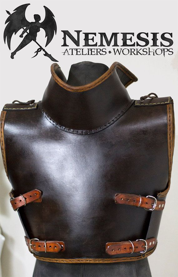 Armure de torse The Witcher 3 l'Armure de par NemesisWorkshop