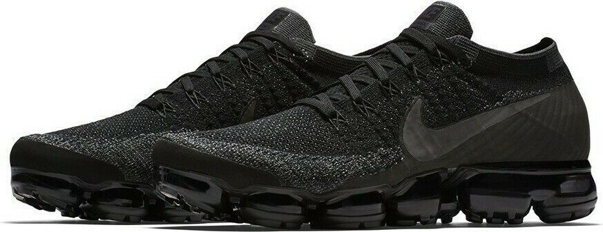 vast selection reasonably priced discount shop Nike Air VaporMax Triple Black 2.0 Womens Size 6.5 Brand New ...