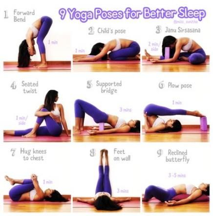 yoga flow sequence sleep 60 ideas  yoga tutorial yoga