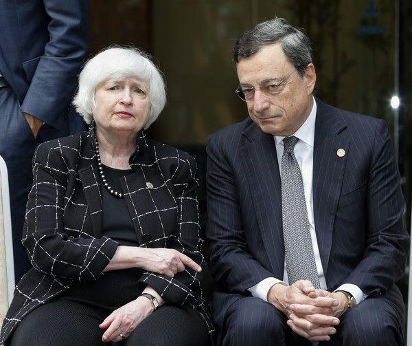 Neue Nachricht: Vorteil EU: Citi Bank unterstellt sich als erste US-Bank der EZB - http://ift.tt/2gD9wuo