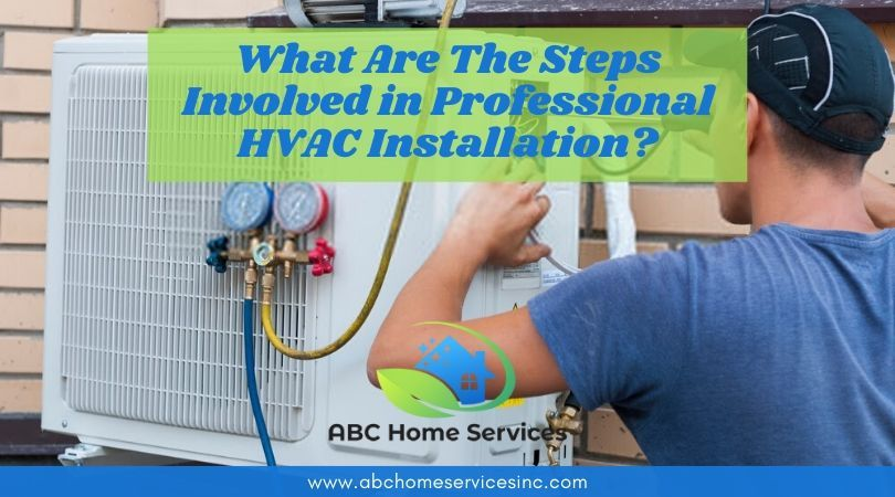 Pin On Abc Home Services