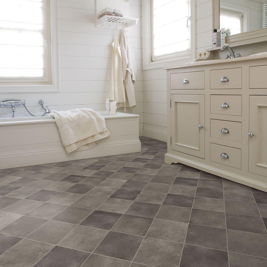 Tile And Decor Denver Shop Ivc 13167Ft W Durango 990 Tile Lowgloss Finish Sheet Vinyl