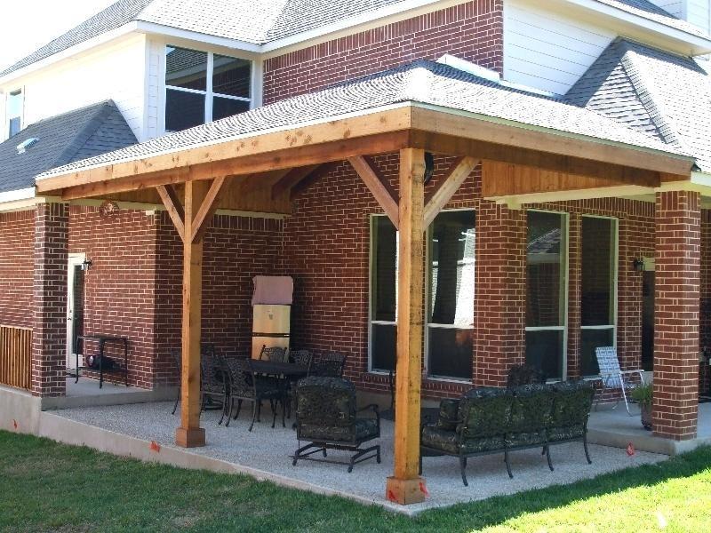 hip roof porch designs Google Zoeken Patio, House, Tuin
