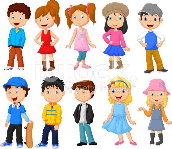 Cartoon Kids بحث Google Ninos Dibujos Animados Ilustracion De Los Ninos Dibujos Para Ninos