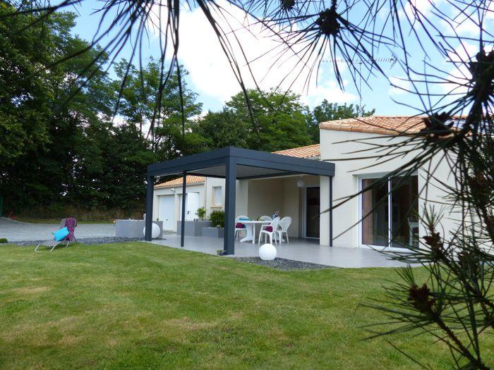 EVOLUTIVu0027  #PERGOLA #BIOCLIMATIQUE #EVOLUTIVE LA 1ERE PERGOLA - qu est ce qu une maison bioclimatique