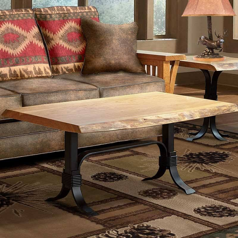 Coffee Table - Size: 46