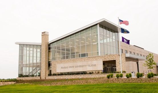 Kansas State University Olathe is celebrating its 2nd anniversary today! See what K-State Olathe has to offer: http://olathe.k-state.edu/.