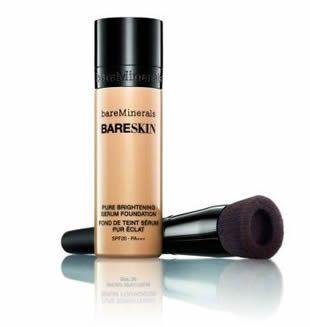 Vos cosmétiques minérals 100% naturels soldés jusqu'à -50% chez Bareminerals